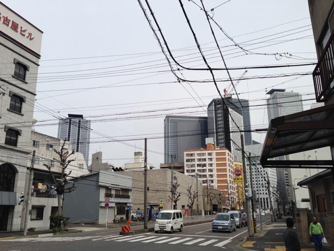 名古屋 駅 占い 安い