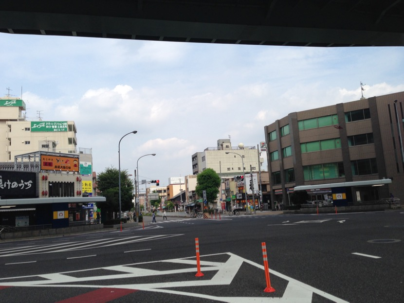 inuyamajyo - 1