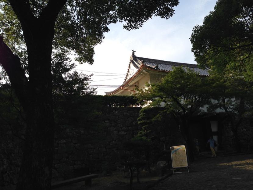 inuyamajyo - 8